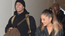 Wait, Ariana Grande's Ex Might Be Joining Her on Tour....