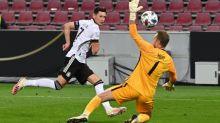 Foot - L. nations - ALL - Allemagne: Joachim Löw inquiet quant aux soucis physiques de Julian Draxler