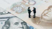 On Trade Talks & Fed Dissents