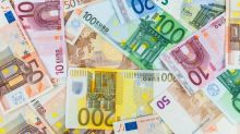 EUR/USD Weekly Price Forecast – Euro falls during the week but sees support underneath.