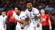 Manchester - PSG (0-2) : Les notes des Parisiens