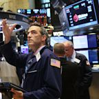 Dow on track for best win streak in 2 months ahead of IBM, American Express earnings