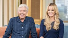 Amanda Holden Addresses Phillip Schofield Feud Headlines, Revealing Previous Efforts To Contact Him