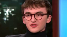 Bran Stark From Game Of Thrones Reveals The Secret Behind His Creepy Stare