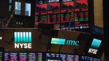 Bourse: l'Asie et Wall Street rebondissent