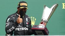 Lewis Hamilton admits dominant Spa win would have sent him to sleep