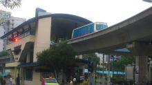 Bukit Panjang LRT to close on Sundays from 15 April-24 June for maintenance