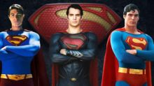 All the Superman movies ranked from worst to best