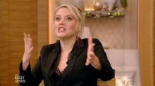 Kate McKinnon reveals how Leslie Jones nearly puked live on 'SNL'