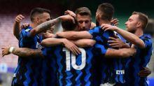 Por causa da Covid-19, Inter de Milão cancela participação em torneio de pré-temporada nos Estados Unidos