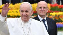 Le dimissioni dell'angelo custode del Papa, Domenico Giani