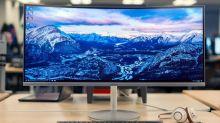 Los mejores monitores ultraanchos los encontrarás en esta guía