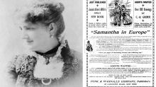 La escritora del siglo XIX que con su mordaz ironía y sátira ayudó al feminismo a través de sus novelas