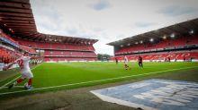 Belgische Liga wird mehrmals aufgestockt