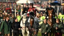 Scudamore hopes to cap it all in the National