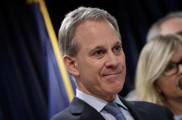 New York joins Massachusetts investigation of Facebook's data use