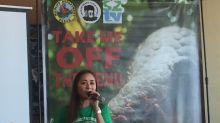 On World Pangolin Day, Maya Karin joins crusade to save mammal in Sabah