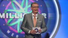 """""""Wer wird Millionär?""""-Jubiläum: Überraschungsshow für Günther Jauch"""
