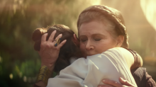 Final 'Star Wars: The Rise of Skywalker' trailer arrives, hints at tragic conclusion