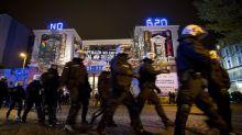 AfD: Wie nah stehen sich AfD und Polizisten?