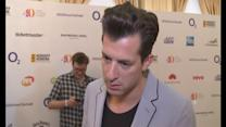 Mark Ronson on how music has transformed his life