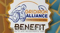 Gridiron Alliance helps young athletes with disabilities