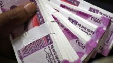 Rupee strengthens further against US dollar