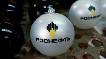 Rosneft swings to net loss, hit by pandemic and weaker rouble