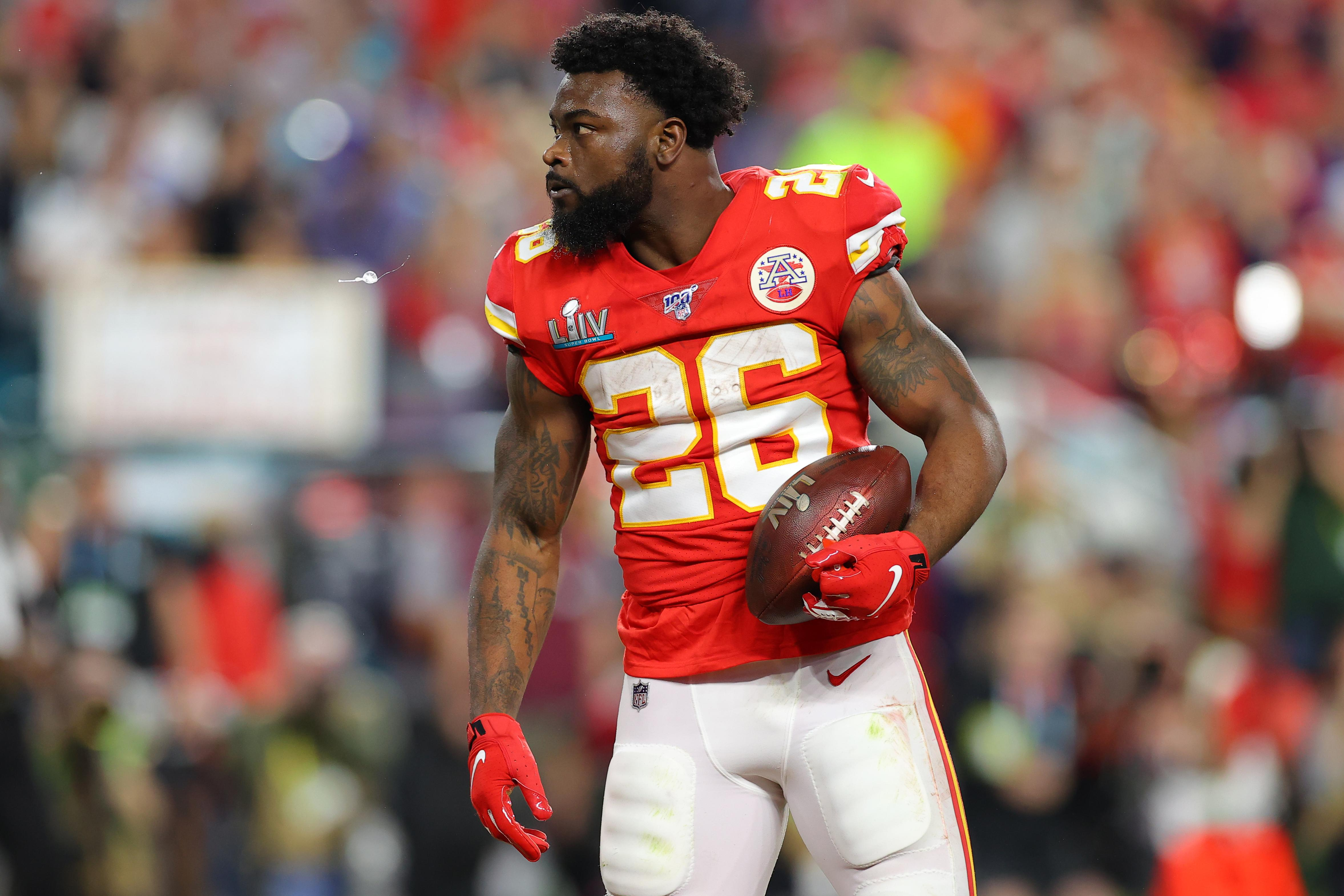 Damien Williams Says Mom S Cancer Diagnosis Led To Opt Out
