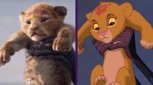 El tráiler de 'El Rey León' es clavadito al clásico original de Disney ¡Mira la prueba!