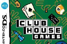 Metareview: Clubhouse Games