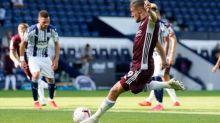 Foot - ANG - Leicester s'impose à West Bromwich, doublé de Jamie Vardy