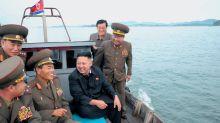 """Kim Jong-un chiede scusa a Seul per il funzionario ucciso: """"Caso inatteso e sfortunato"""""""