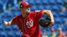 Starting Pitcher Shuffle Up: Max Scherzer shows the way