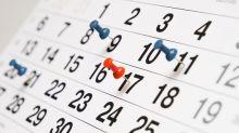 Borse: impegnative le prossime sedute. Tanti eventi in agenda