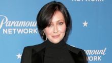 Shannen Doherty Joins the Cast of Fox's 'Beverly Hills, 90210' Event Series