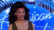 Former 'American Idol' contestant gets a second chance, now as a drag queen