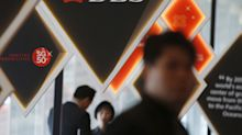 Singapore's DBS to buy 13% stake in Chinese bank SZRCB for $814 mln