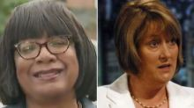 Diane Abbott: I turned down Strictly Come Dancing — Jacqui Smith is very brave