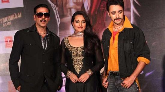 First Look Launch - Once Upon a Time in Mumbaai Again