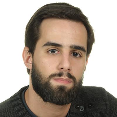 Javier Taeño
