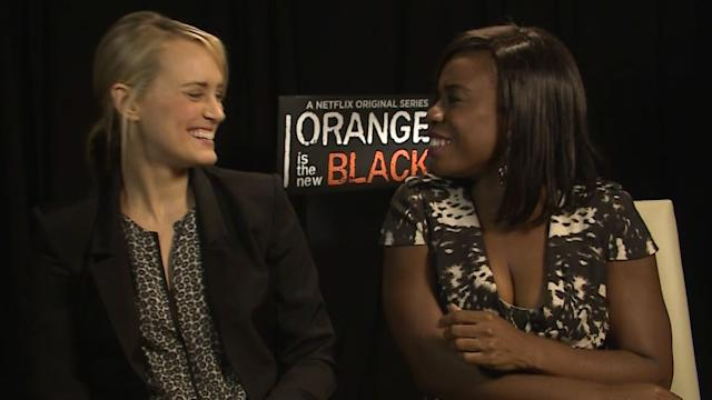 OINTB stars dish on their favourite shows