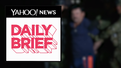 Yahoo News Daily Brief for July 17