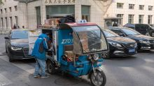 ZTO Express Earnings Growth Speeds Up But Revenue Light For Alibaba-Backed Delivery Giant