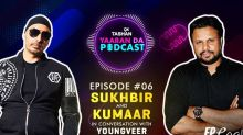9X Tashan Yaaran Da Podcast: Episode 6 With Sukhbir And Kumaar