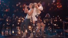 'The Voice' Duets Do Not Disappoint