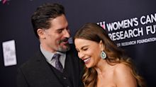 Joe Manganiello gushes about Sofia Vergara: 'My life is great because I really like my wife'