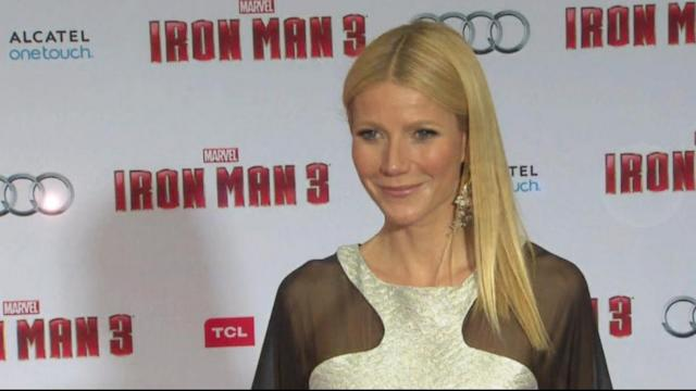 Gwyneth Paltrow Seeks to End the 'Mommy Wars'