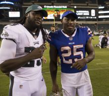 Is Fantasy Football Starting to Annoy NFL Players? LeGarrette Blount Blew Up After Eagles' Loss to Chiefs