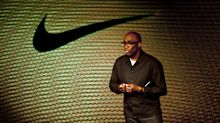 Nike's No. 2 is out as the company addresses complaints of inappropriate workplace behavior